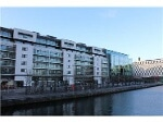 Picture Apartment 5, Block 3, Gallery Quay, Grand Canal...